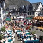 Hotel Simonis - Kobern-Gondorf Moezel