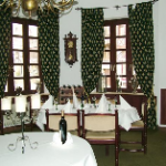 Hotel Simonis - Kober-Gondorf Moezel