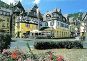 Hotel Alte Torschenke in Cochem