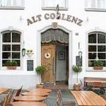 Restaurant Alt Coblenz in Koblenz
