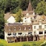 Berghotel Kockelsberg in Trier Moezel