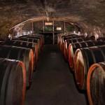 Wijnkelder Moezel