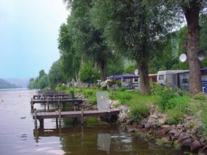 Campingplatz Pommern – Moezel