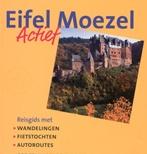 Reisgids Eifel Moezel Actief
