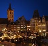 Kerstmarkt Trier aan de Moezel