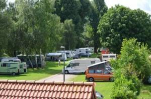 Camping Treviris Trier Moezel