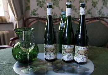 Wijnproeven aan de Moezel
