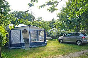 Moezel Camping Schenk in Bernkastel - Wehlen