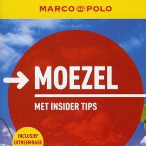 Marco Polo Moezel Reisgids