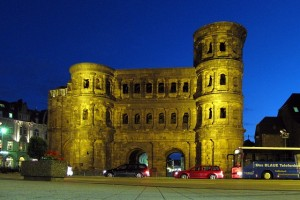 Trier Porta Negra