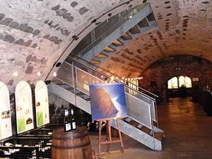 Moselweinmuseum Moezelwijnmuseum