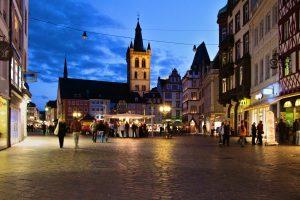 Trier Moezel
