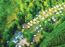 Moezel Camping Muhle Vogelsang Brodenbach