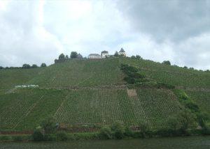 Marienburg Moezel Marienburcht