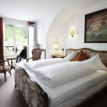 Burg Hotel Cochem Moezel