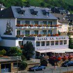 Hotel Am Hafen Cochem Moezel