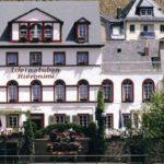 Hotel Hieronimi Cochem Moezel