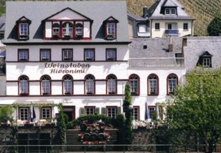Hotel Hieronimi Cochem Hotel