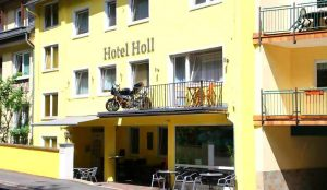 Hotel Holl Cochem Moezel