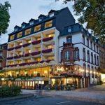 Hotel Karl Muller Cochem Moezel
