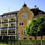 Hotel Klasen Cochem Moezel