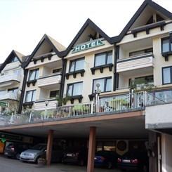 Hotel Moselflair Cochem Moezel