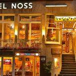 Hotel Noss Cochem Moezel