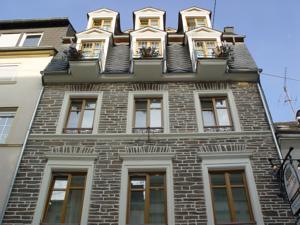 Hotel Ratskeller Zell Moezel