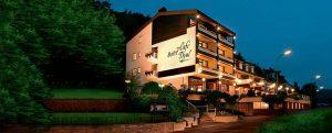 Hotel Thul Cochem Moezel