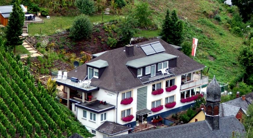 Hotel Tummelchen Cochem Moezel