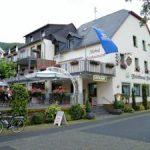 Hotel Weinhaus Berg Bremm