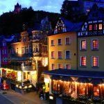 Hotel Weinhof Cochem Moezel