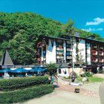 Moselromantik Hotel Weissmuhle Cochem Moezel