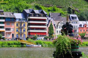 Mayers Weinhotel Zell Moezel