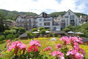 Moselromantik Hotel Panorama Cochem Moezel