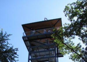 Prinzenkopf toren