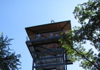 Prinzenkopf uitkijktoren (2)