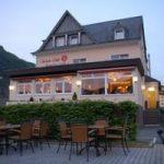 Stumbergers Hotel Cochem Moezel