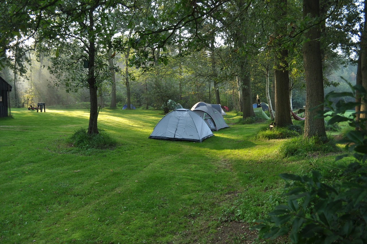 Camping Moezel