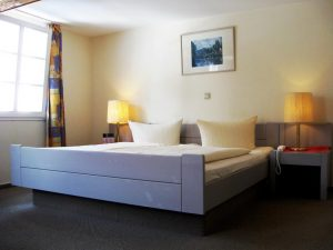 Das kleine Altstadt Hotel Bernkastel Moezel