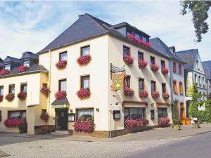 Hotel Alt Cues Bernkastel Moezel