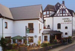 Hotel Arns Bernkastel Moezel