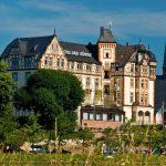 Hotel Drei Konige Bernkastel Moezel