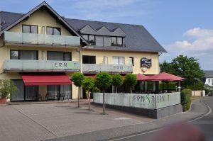 Hotel Ernst Bernkastel Moezel