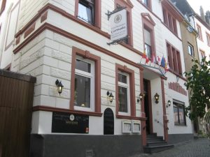 Hotel Germania Bernkastel Moezel