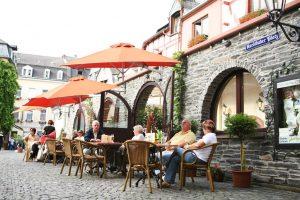 Hotel Moselblumchen Bernkastel Moezel