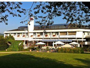 Hotel Moselpark Bernkastel Moezel