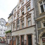 Hotel Rieslinghaus Bernkastel Moezel