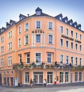 Hotel Romischer Kaiser Bernkastel Moezel