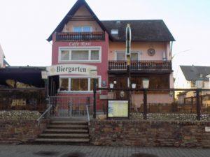 Hotel Rosi Bernkastel Moezel
